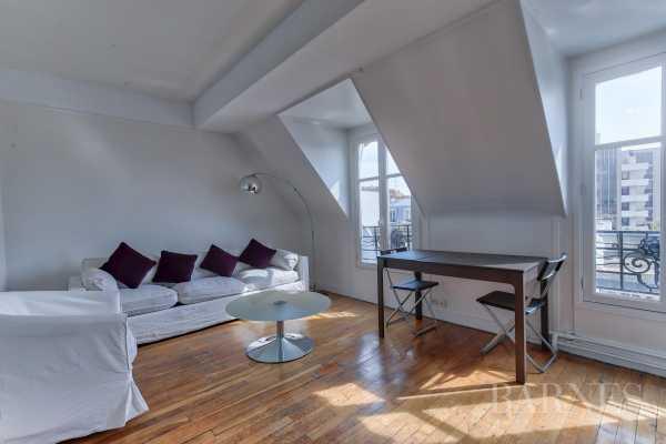 APPARTEMENT Neuilly-sur-Seine - Ref 2858653