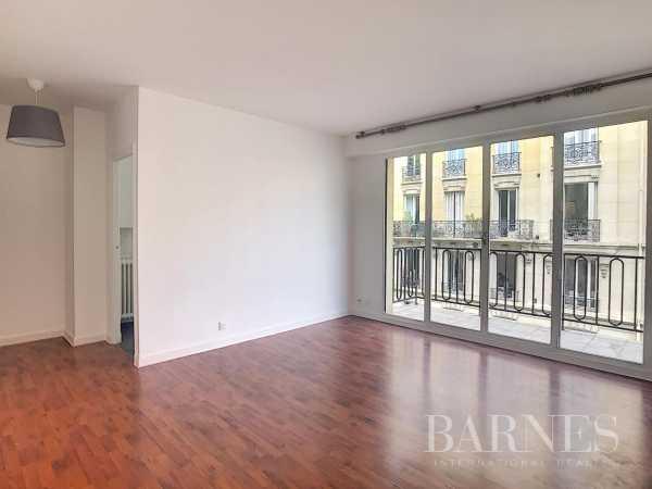 Appartement Neuilly-sur-Seine  -  ref 5711193 (picture 1)