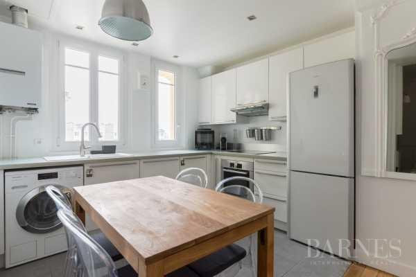 Appartement Levallois-Perret  -  ref 3465513 (picture 3)