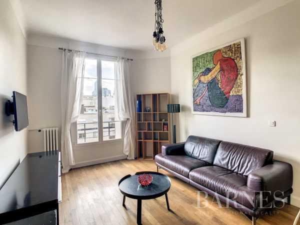 Apartment Neuilly-sur-Seine  -  ref 2766758 (picture 2)