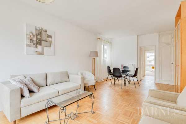 Appartement Neuilly-sur-Seine - Ref 2767303