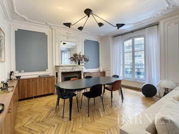 Appartement Neuilly-sur-Seine  -  ref 5572653 (picture 3)