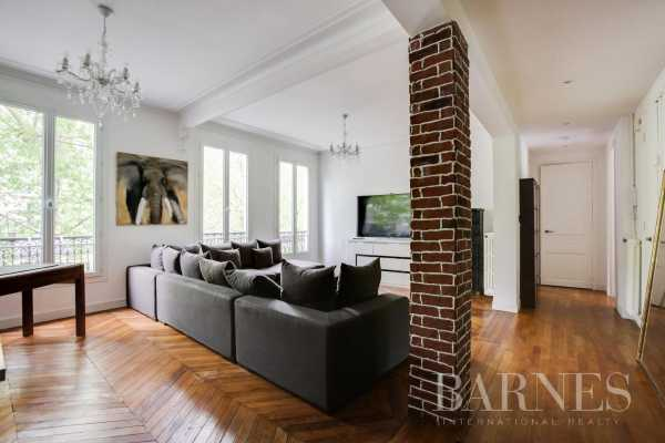 Apartment Neuilly-sur-Seine  -  ref 5870942 (picture 3)