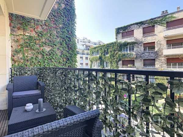 Appartement Neuilly-sur-Seine  -  ref 4316951 (picture 2)