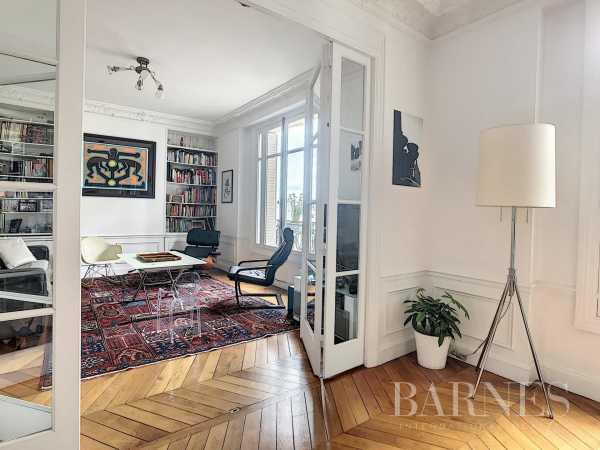 Appartement Neuilly-sur-Seine  -  ref 4114687 (picture 2)