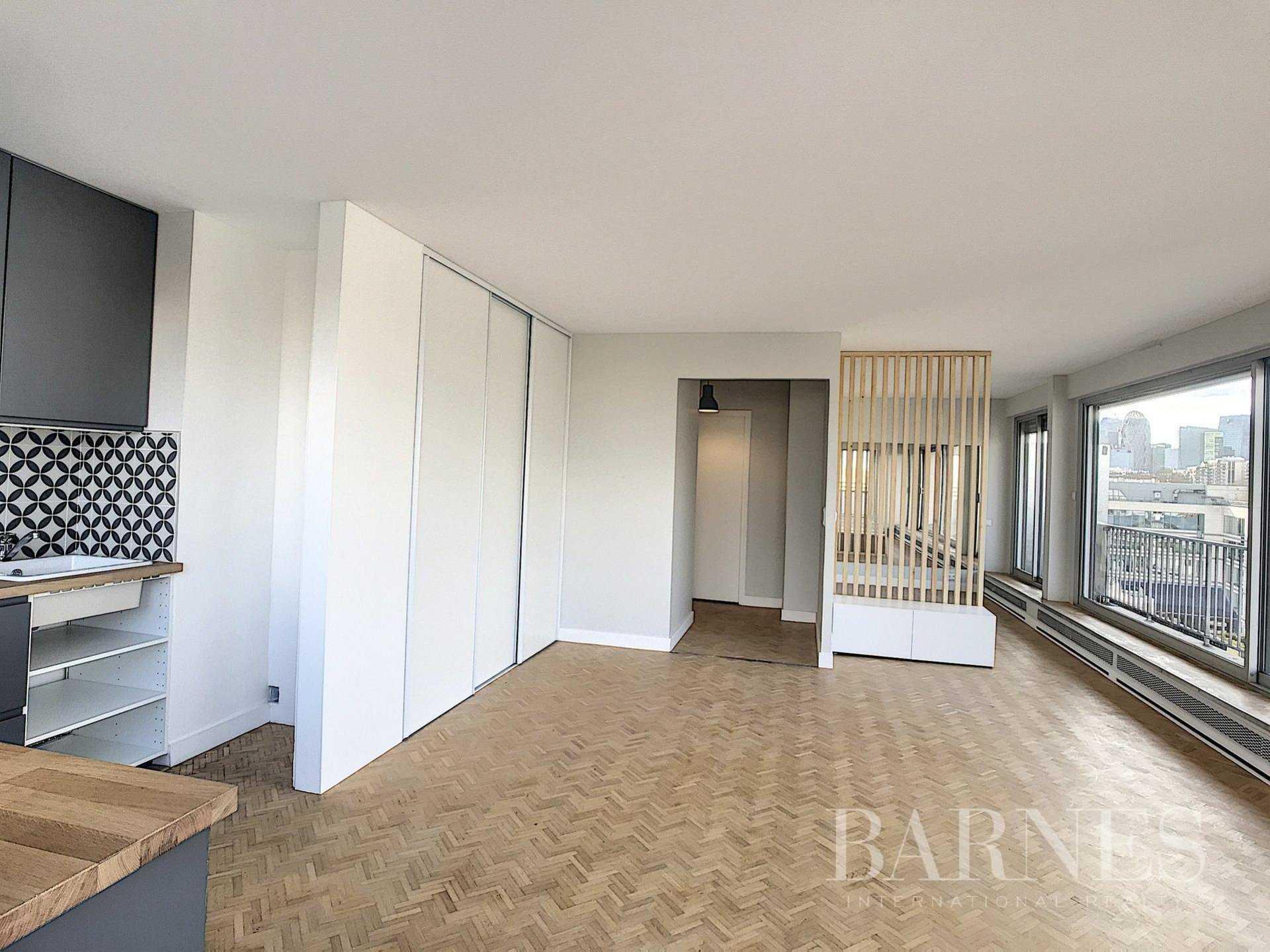 Appartement Neuilly-sur-Seine  -  ref 2767291 (picture 1)