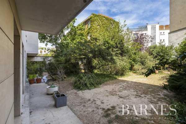 Appartement Neuilly-sur-Seine  -  ref 4320075 (picture 3)