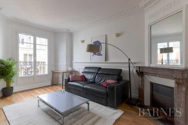 Appartement Levallois-Perret  -  ref 3465513 (picture 2)