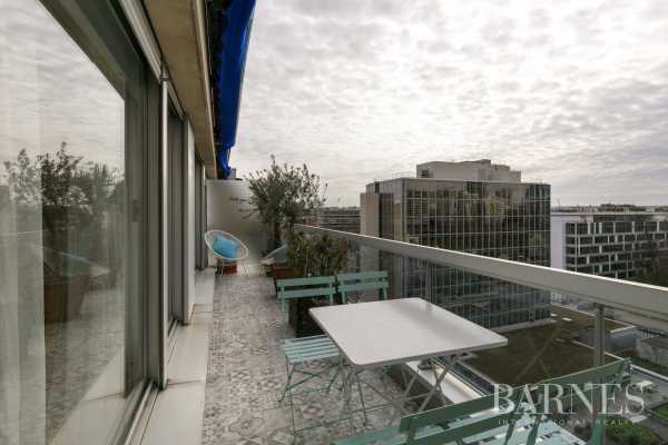 APPARTEMENT, Neuilly-sur-Seine - Ref 3118890