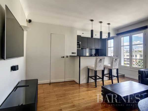 Apartment Neuilly-sur-Seine  -  ref 3293562 (picture 2)