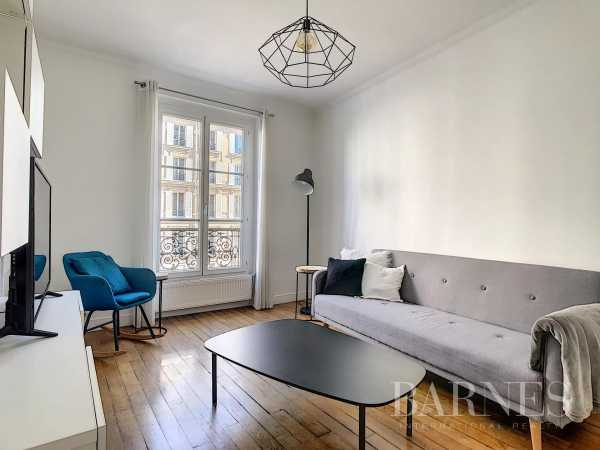 Apartment Neuilly-sur-Seine  -  ref 5059649 (picture 1)