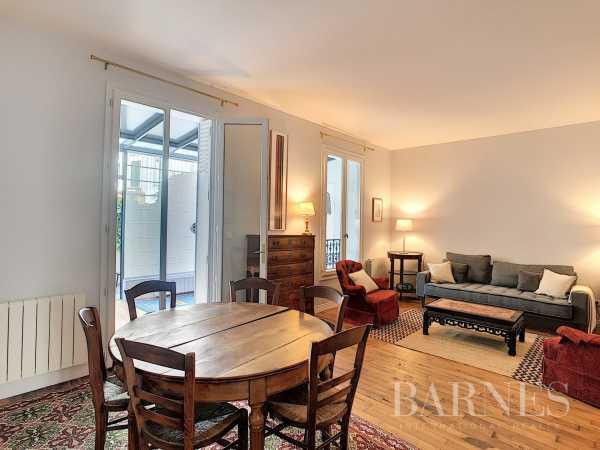 Appartement Neuilly-sur-Seine  -  ref 4315702 (picture 1)