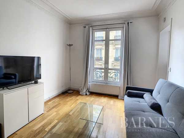 Appartement Neuilly-sur-Seine  -  ref 5798365 (picture 1)