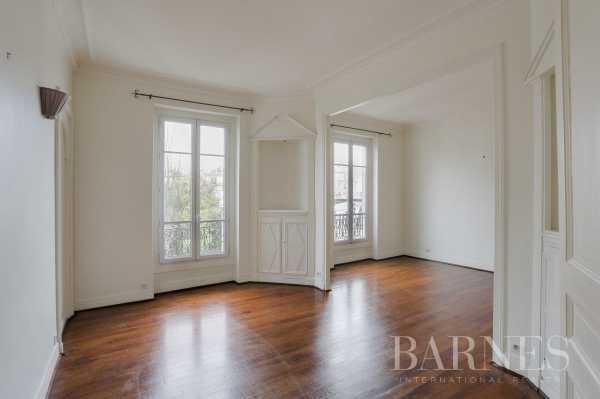 Apartment Neuilly-sur-Seine  -  ref 2767640 (picture 1)