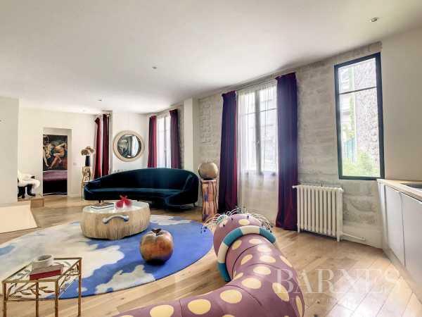 Apartment Neuilly-sur-Seine  -  ref 5828041 (picture 1)