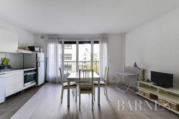 Appartement Neuilly-sur-Seine  -  ref 2770312 (picture 3)