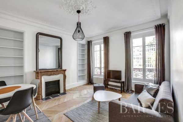 Apartment Neuilly-sur-Seine  -  ref 2766479 (picture 1)