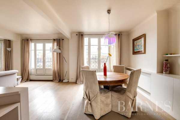 Appartement Neuilly-sur-Seine  -  ref 2765743 (picture 2)