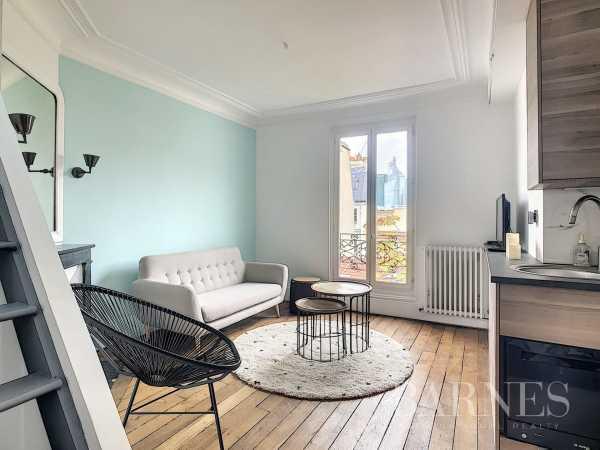 Apartment Neuilly-sur-Seine  -  ref 4332684 (picture 2)