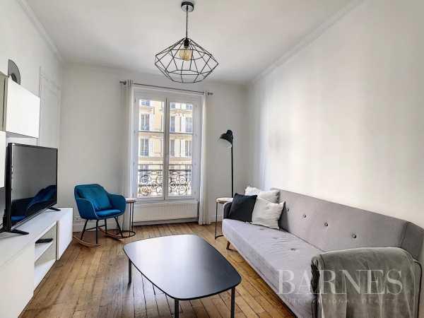 Apartment Neuilly-sur-Seine  -  ref 5059649 (picture 3)