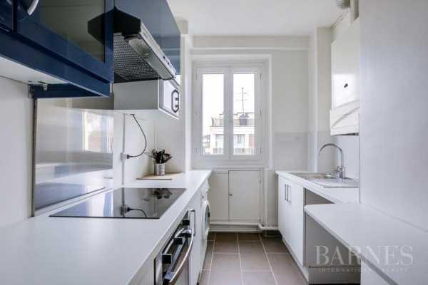 Appartement Neuilly-sur-Seine  -  ref 2766414 (picture 3)