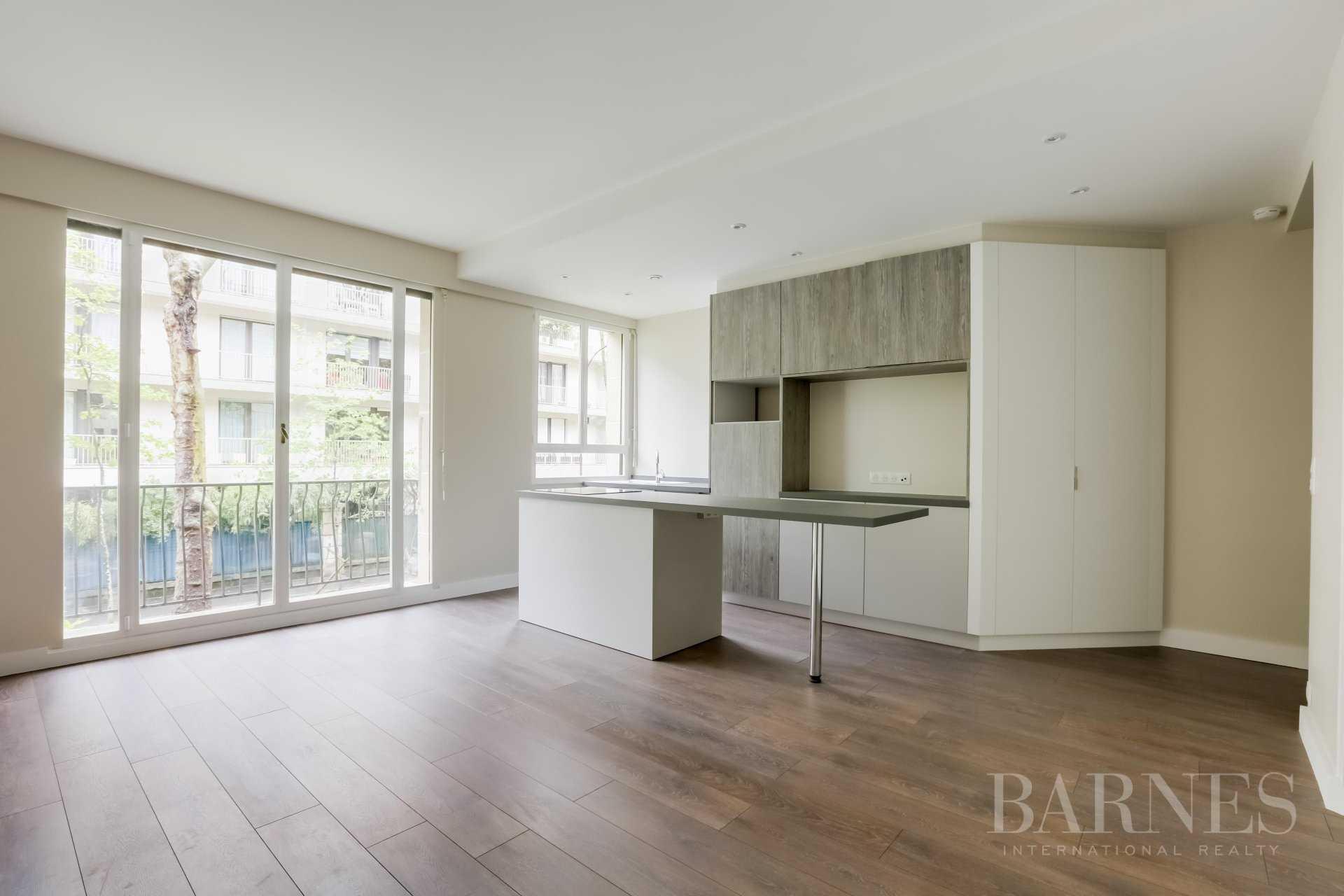 Appartement, Neuilly-sur-Seine - Ref 2996405