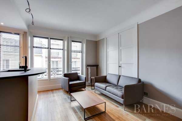 Appartement Neuilly-sur-Seine  -  ref 2765782 (picture 2)
