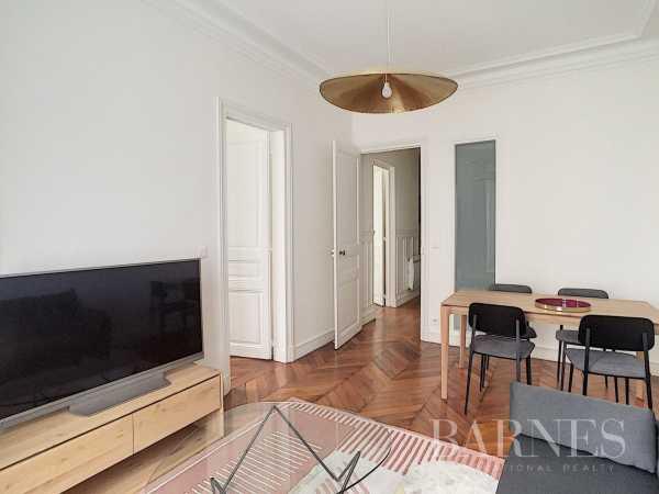 Appartement Neuilly-sur-Seine  -  ref 4836906 (picture 2)