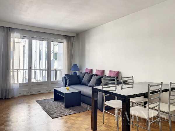 Apartment Neuilly-sur-Seine  -  ref 2770585 (picture 1)