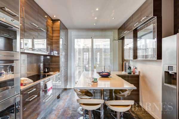 Appartement Neuilly-sur-Seine  -  ref 2766184 (picture 2)