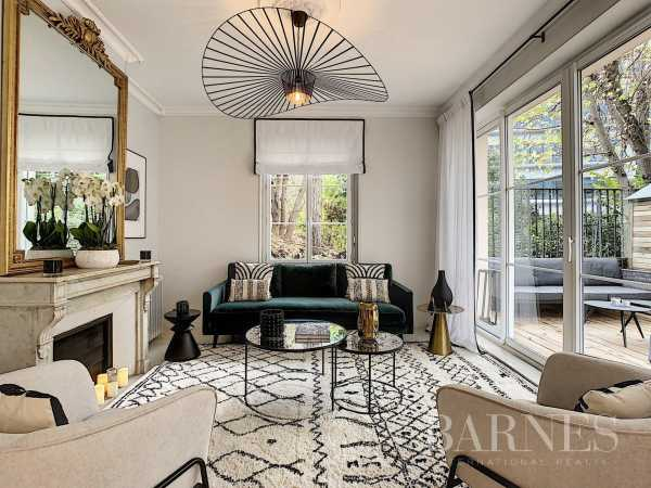 Maison Neuilly-sur-Seine  -  ref 4547000 (picture 2)