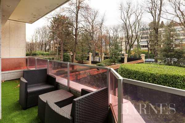Appartement Neuilly-sur-Seine  -  ref 2767376 (picture 2)