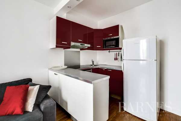 Appartement Neuilly-sur-Seine  -  ref 2766536 (picture 2)