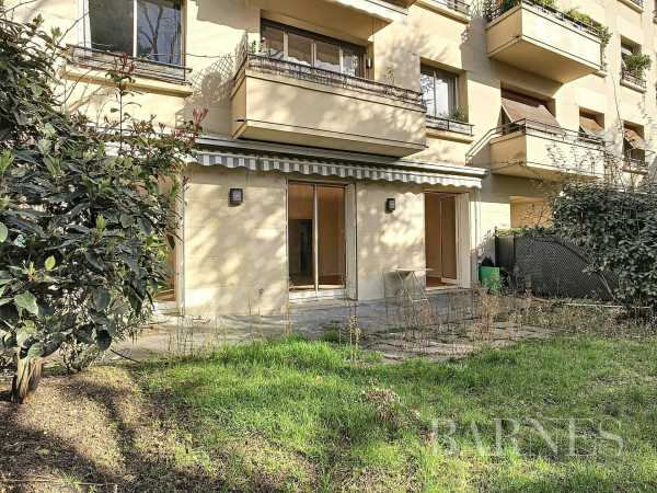 Apartment Neuilly-sur-Seine  -  ref 4969553 (picture 1)