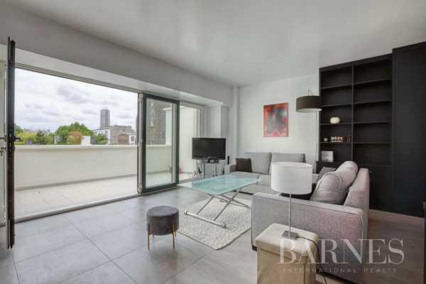 Appartement Neuilly-sur-Seine  -  ref 4014985 (picture 1)