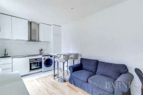 Appartement Neuilly-sur-Seine  -  ref 2766043 (picture 1)
