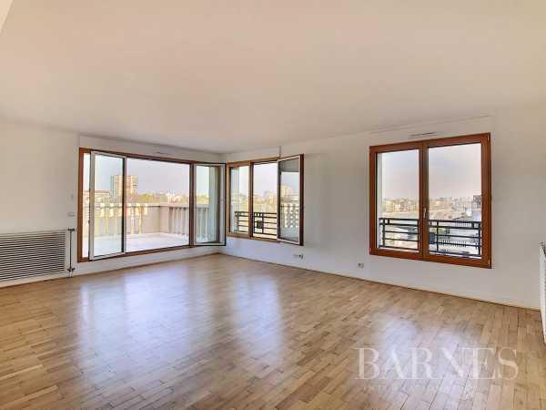 Apartment Levallois-Perret  -  ref 5052968 (picture 2)