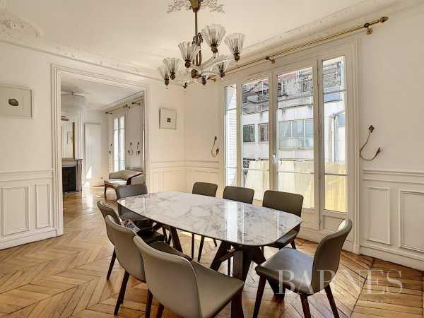 Apartment Neuilly-sur-Seine  -  ref 5542196 (picture 1)