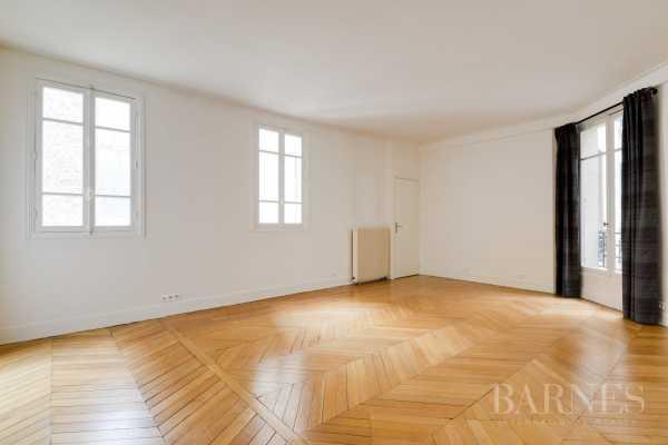 Appartement Neuilly-sur-Seine - Ref 2765231
