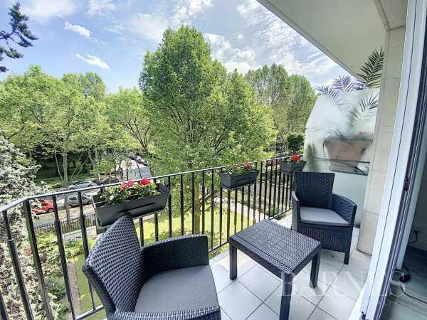 Appartement Neuilly-sur-Seine  -  ref 5550935 (picture 1)