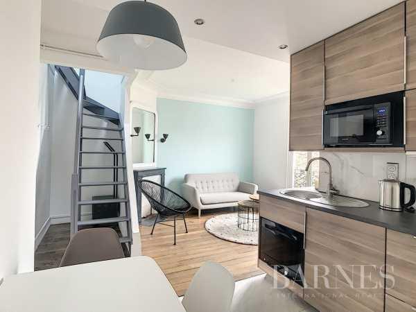 Apartment Neuilly-sur-Seine  -  ref 4332684 (picture 1)