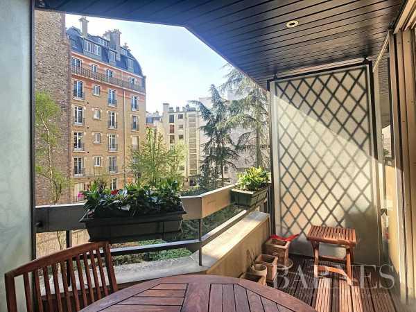 Appartement Neuilly-sur-Seine  -  ref 2770600 (picture 1)