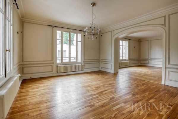 Apartamento Neuilly-sur-Seine - Ref 3263774