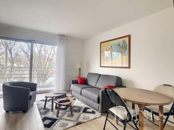 Appartement Neuilly-sur-Seine  -  ref 2931371 (picture 2)