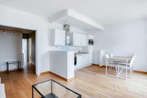 Apartment Neuilly-sur-Seine  -  ref 2769816 (picture 2)