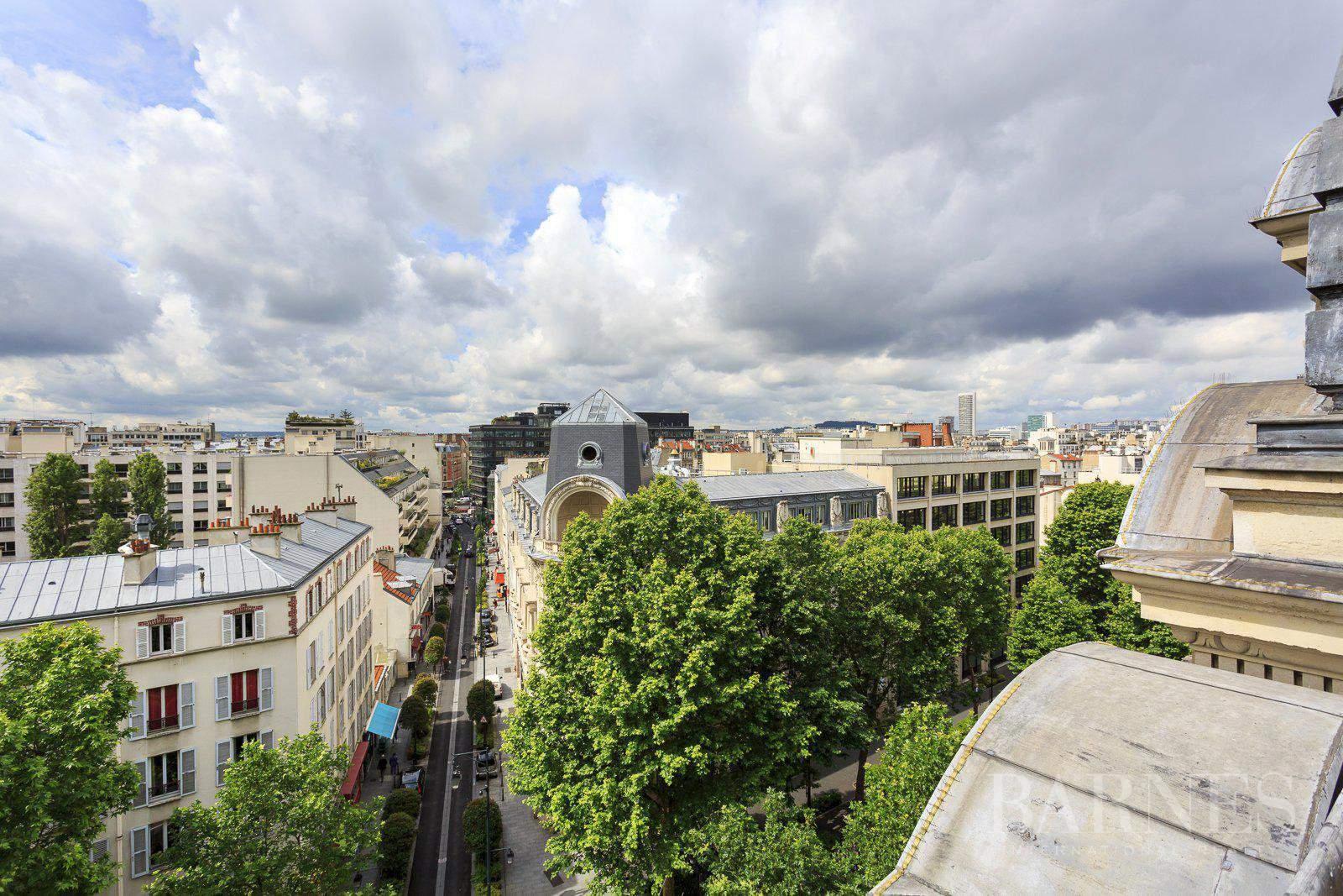 Neuilly-sur-Seine  - Piso 2 Cuartos, 1 Habitacion - picture 9