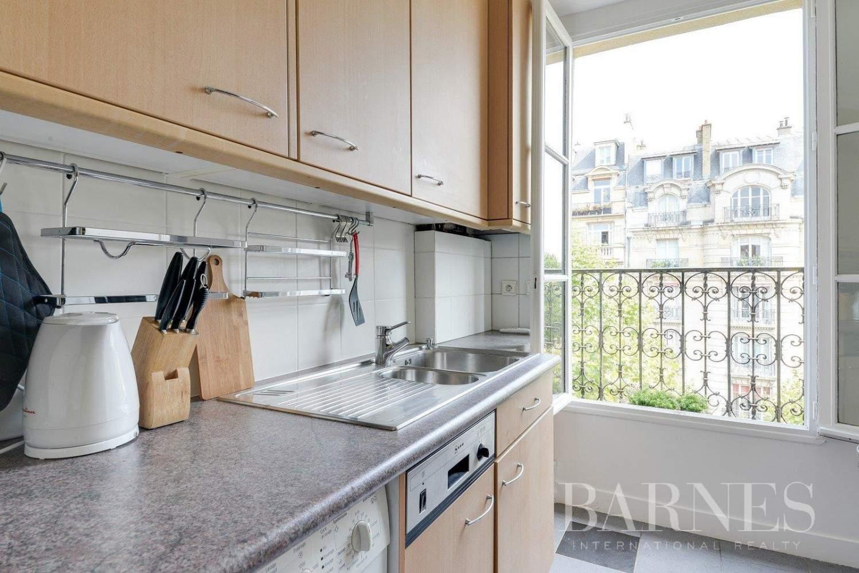 Neuilly-sur-Seine  - Piso 3 Cuartos, 1 Habitacion - picture 8