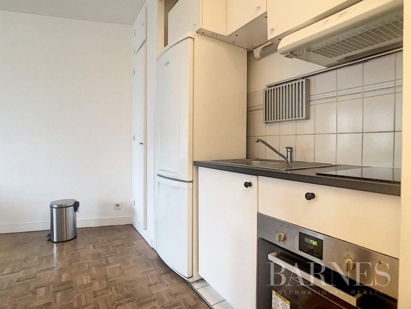Neuilly-sur-Seine  - Appartement 2 Pièces, 1 Chambre - picture 11