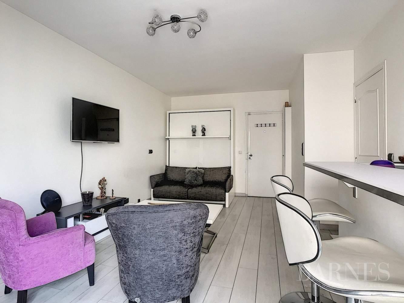 Neuilly-sur-Seine  - Appartement 1 Pièce - picture 16