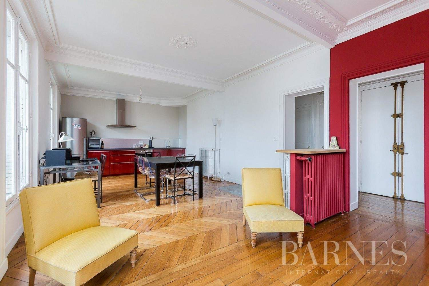 Neuilly-sur-Seine  - Apartment 1 Bedroom - picture 2